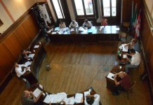 Consiglio comunale Romagnano