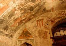 Romagnano Cantina dei santi