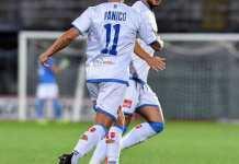 Il Novara calcio vince 3 a 2 a Livorno