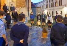 Gruppo scout Grignasco 1