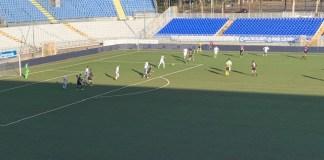 Novara-Olbia 1 a 1