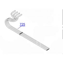 EPSON L110/L210/L300/L310/L350 /L355/L365/L366 TUBE