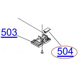 EPSON L1300/B1100/R1900/R2880 ET-14000/D3000 PW Sensor