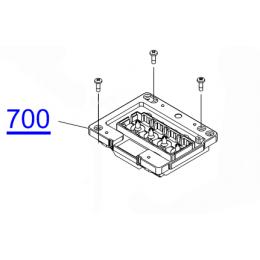 EPSON L655/WORKFORCE WF-2650/2660 2750/2751/2760 Print