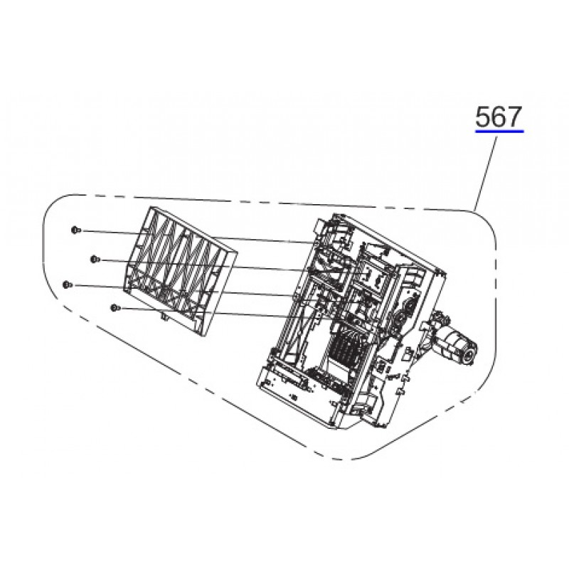 EPSON P6000/P7000/P8000/P9000 Pump Assembly / Cleaning