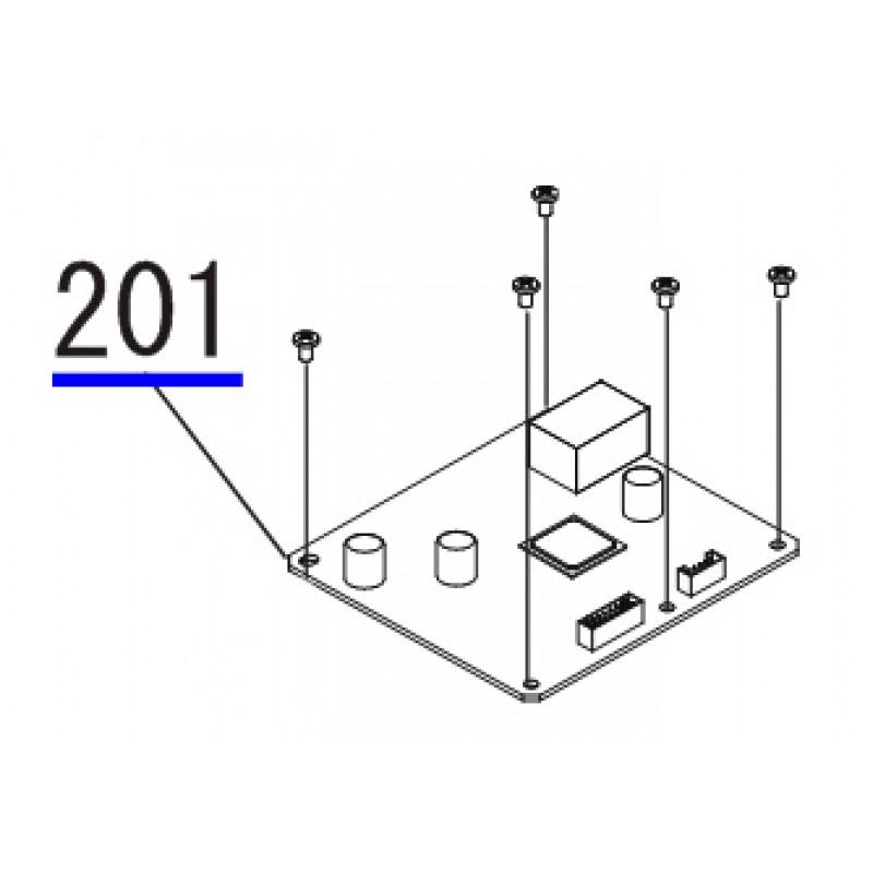 EPSON SC-T3000 BOARD ASSY.,MAIN-C BOARD (network card