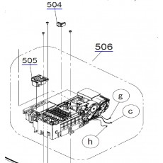 Epson SureColor B6000