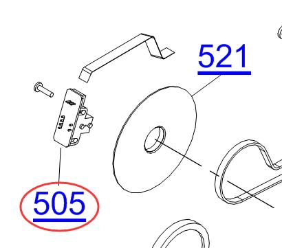 EPSON L555 BOARD ASSY.,SUB- 2147998