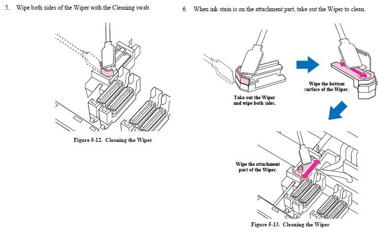 EPSON SureColor SC-B6000/F6000/ T3000/T5000/T7000/ B7000
