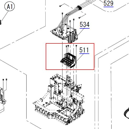 EPSON SURECOLOR S30600 S30670 S40600 S40670 S50600 S50670