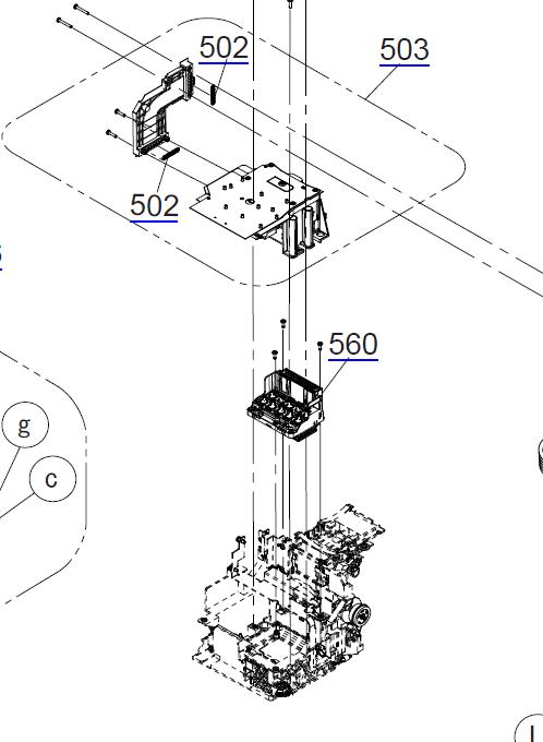 EPSON SURECOLOR T3000/T5000/T7000 T3070/T5070/T7070 Print