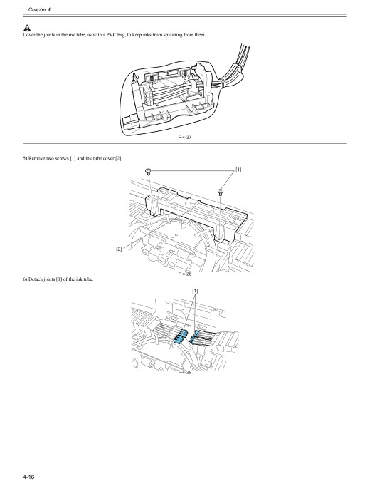 Canon iPF9400S Service Manual