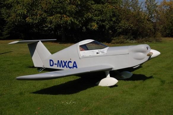 D-MXCA
