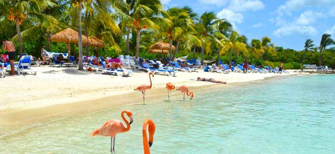 The Cheapest Caribbean Destinations To Visit In Winter - Cheapest caribbean destinations