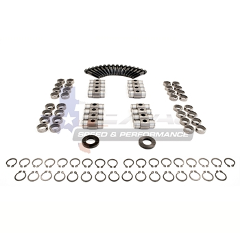 Texas Speed & Performance Trunion Upgrade Kit for All LSx