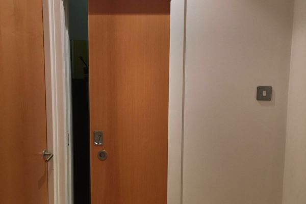 Bathroom Pocket Door – Islington