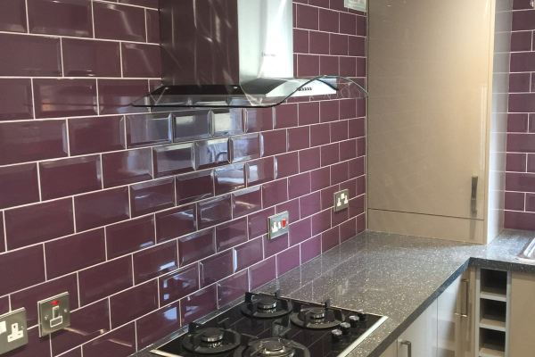 Kitchen Renovation – East London