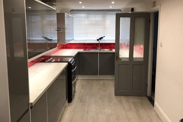 Kitchen Renovation – Basildon