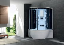 2012 Model Steam Shower Whirlpool Jacuzzi Hot Tub Spa