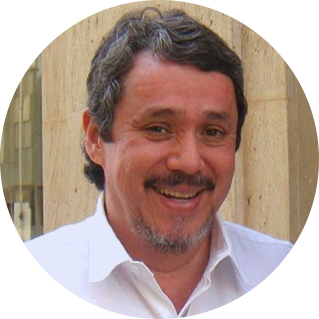 Carlos Hugo Molina