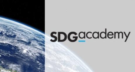 SDG Academy at edX