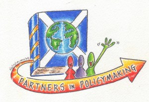 Partners in Policy Making