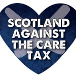 Scotland Against the Care Tax