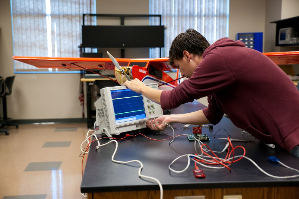 medium resolution of electrical engineering and computer science south dakota state university