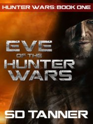Eve of the Hunter Wars Cover