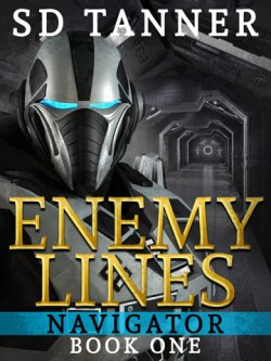 Enemy Lines : Book One of the Navigator series