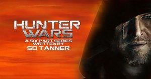 Hunter Wars Series