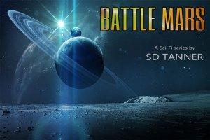 Battle Mars Series