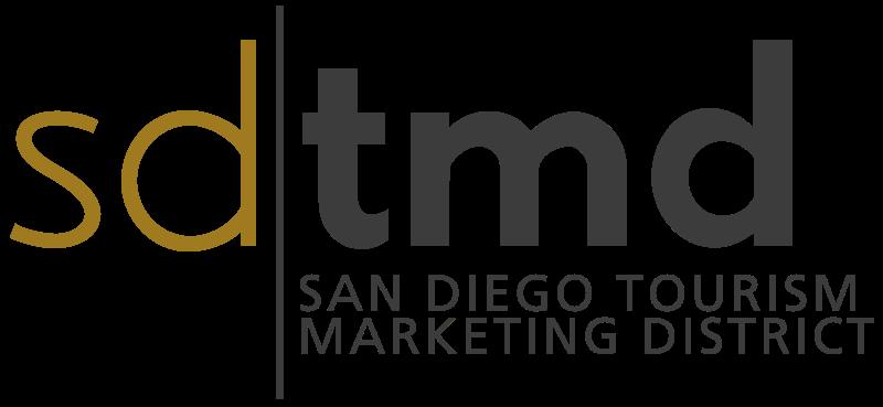 San Diego Tourism Marketing District SDTMD