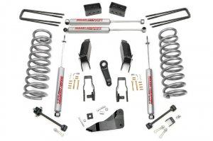 95 Dodge Ram 3500 Track Bar Dodge 4x4 Suspension Parts