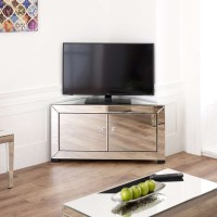 20 Best Collection of Mirror Tv Cabinets
