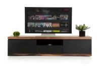15 Best Ideas of Modern Wood Tv Stands