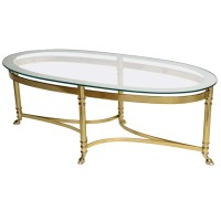 20 Best Collection of Retro Glass Coffee Tables
