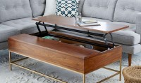 20 Best Small Coffee Tables With Storage