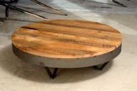 2018 Best of Low Wood Coffee Tables