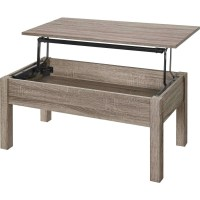 20 Best Collection of Rising Coffee Tables