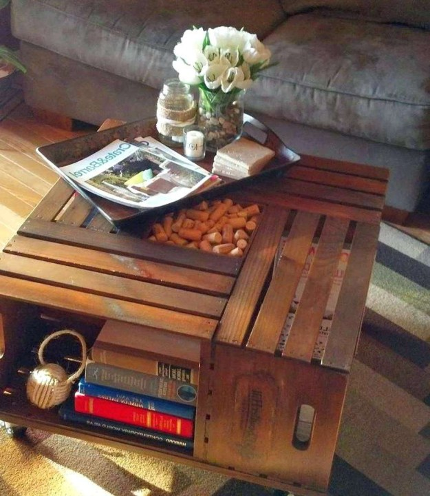 20 best collection of unusual coffee tables
