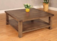 Best 20+ of Wooden Coffee Tables With Storage