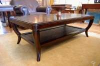 Top 20 of Large Wood Coffee Tables