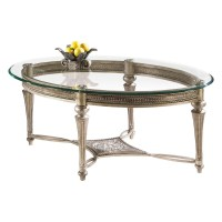 20 Best Antique Glass Top Coffee Tables
