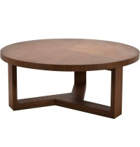 2018 Latest Small Circular Coffee Table