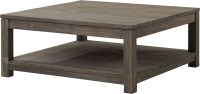 Best 20+ of Square Wooden Coffee Tables