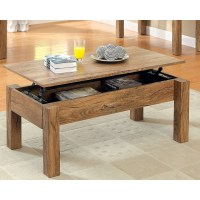 Explore Photos of Coffee Tables With Rising Top (Showing ...