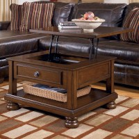 20 The Best Square Storage Coffee Table