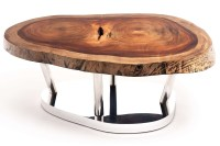 The Best Unusual Wooden Coffee Tables