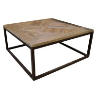 20 Best Collection of Reclaimed Wood Coffee Tables